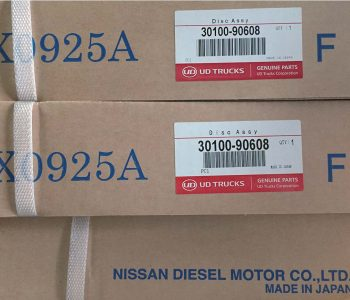 Nissan Diesel 30100-90608 Clutch Disc