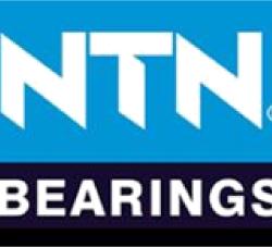 NTN Bearings (LOGO) - Maxindo Enterprise