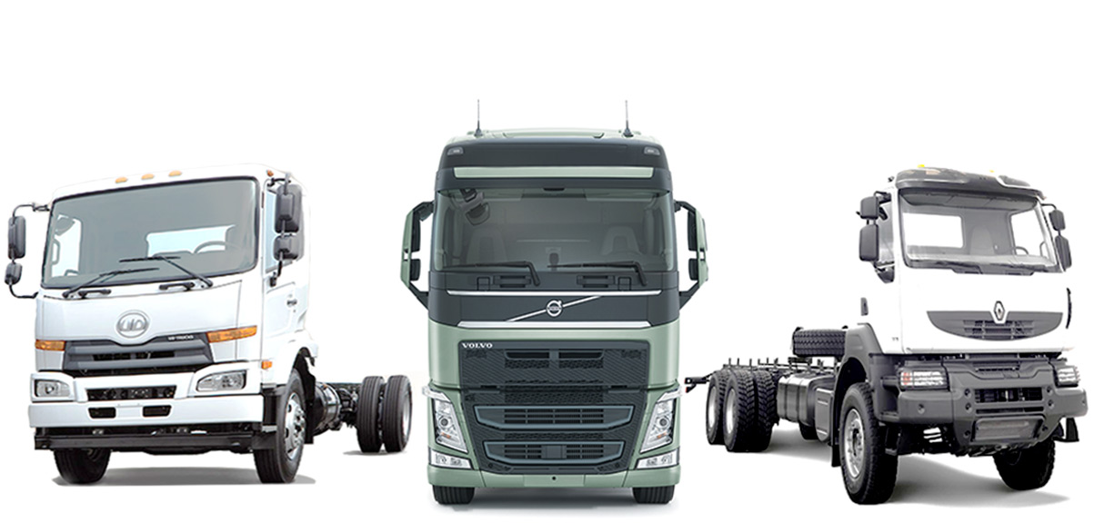 Volvo Truck Parts Supplier Distributor | Maxindo